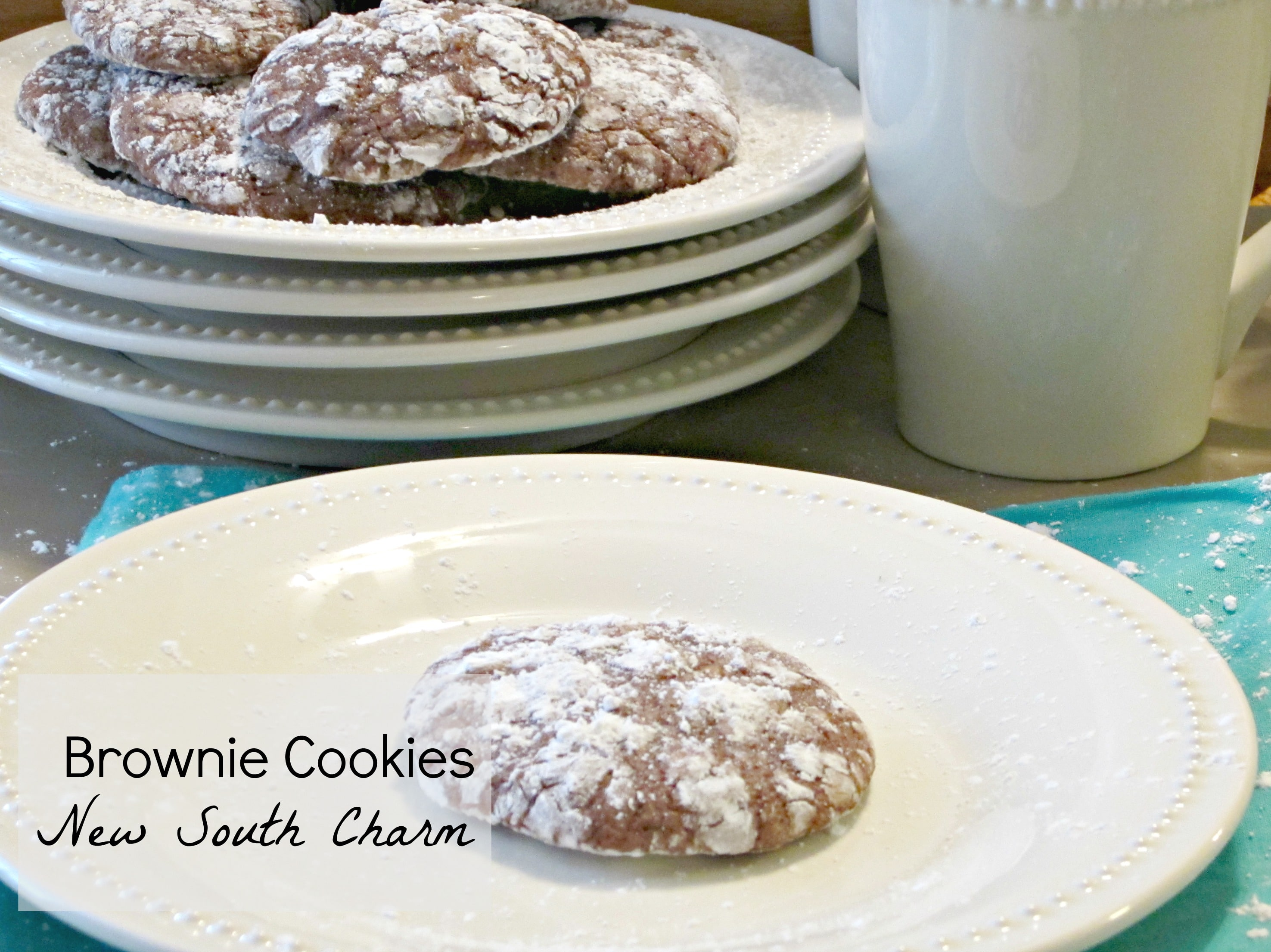Brownie Cookies FB 2