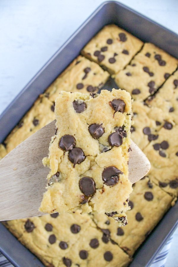 Easy cake mix bar recipes