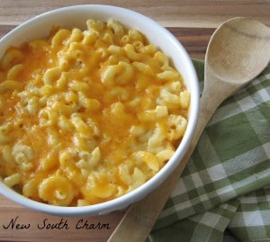 Easy Mac 'n Cheese