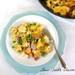 Ham and Cheese Tortellini Cover 2