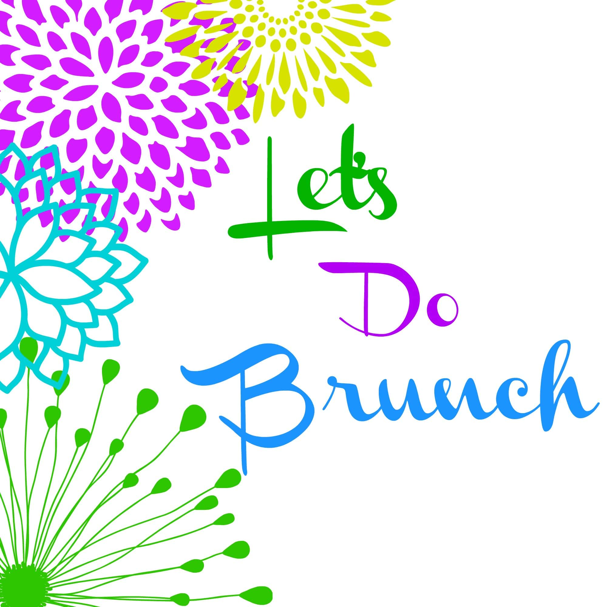 Let S Do Brunch 25 Delicious Recipes New South Charm