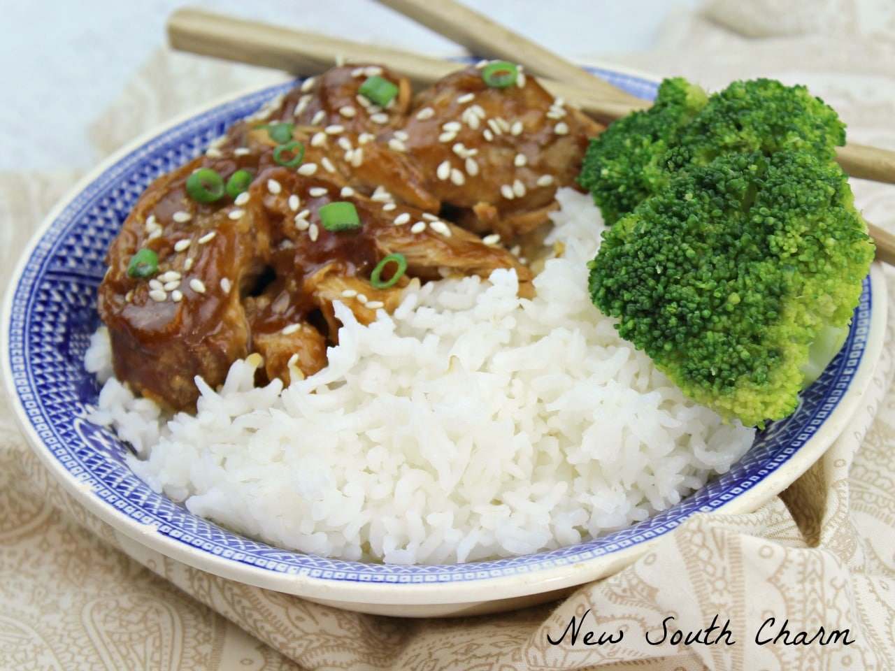 Crockpot Chicken Adobo How To Cook Jasmine Rice Thank You So Much For  Reading! Are