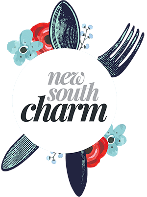 New South Charm: